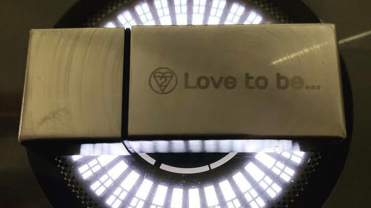 Love to be... 27th Anniversary USB