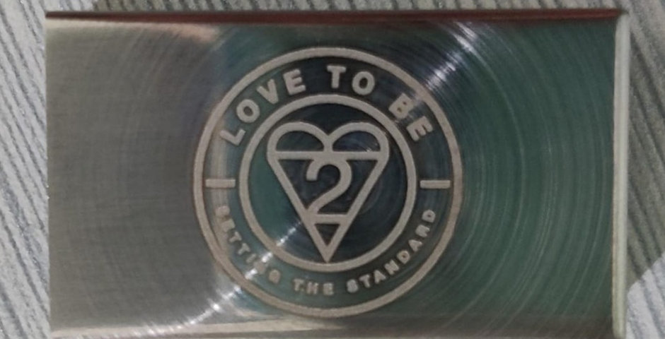 Love to be... Lockdown Anthems USB