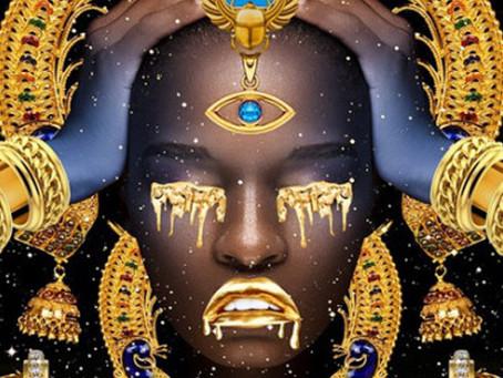 ReMixing History: Afrofuturism