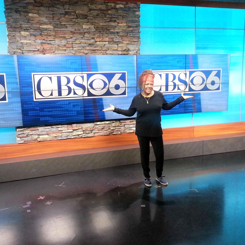 FC CBS TV Studio