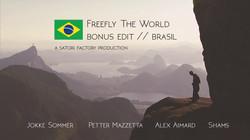 Freefly The World bonus edit Rio