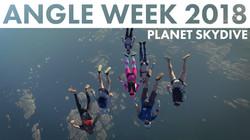 Angle week 2018 // planet skydive