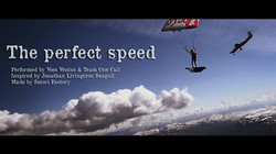 The perfect speed