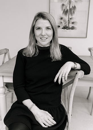 Francesca Powell, Director and Co-Founder of Omnium Private