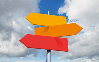 travel destinations options. Direction r