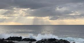 Trouver la lumière à travers les nuages...