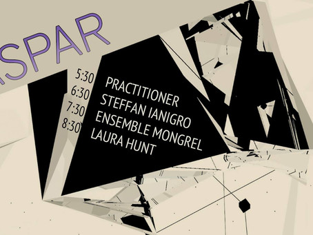 DIASPAR @ Vivid Music Series