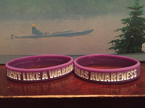 Fight Like A Warrior SMAS Awareness