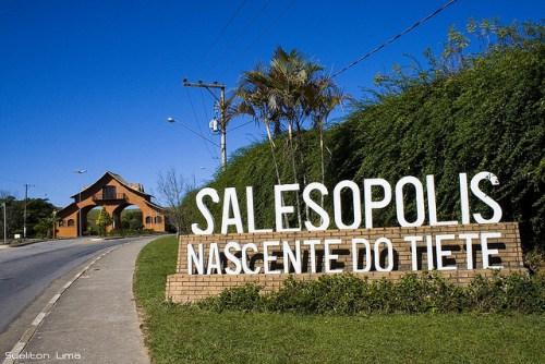 PREFEITURA DE SALESÓPOLIS