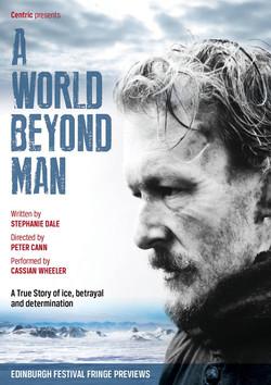 A World Beyond Man