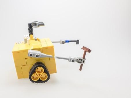 AI is NOT replacing human jobs!