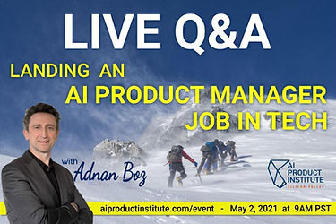 Do you want to know the dos and don'ts about landing an AI Product Manager job in tech?