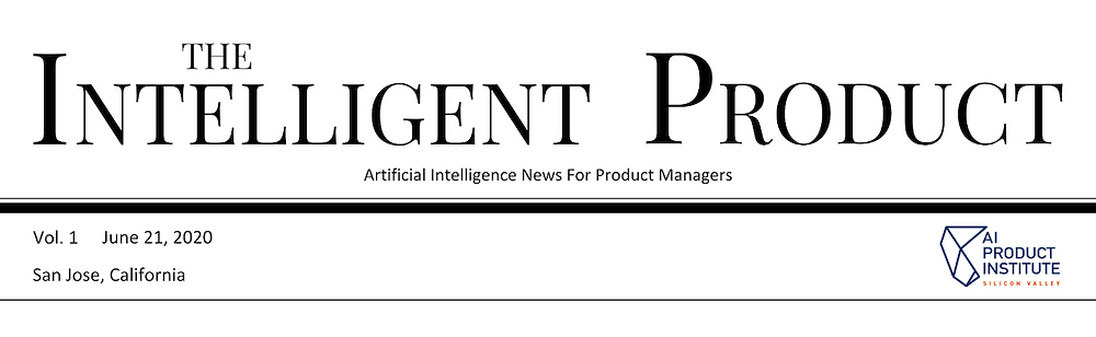 The Intelligent Product Volume 1