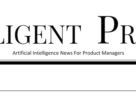 The Intelligent Product Vol. 1
