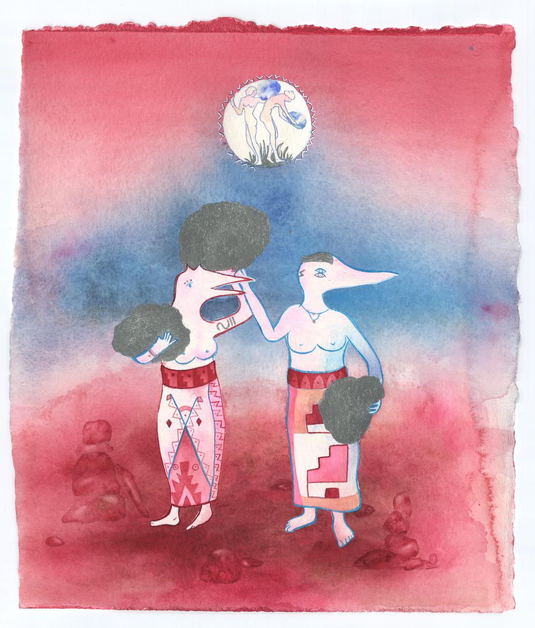 Libro Ayni, 2017