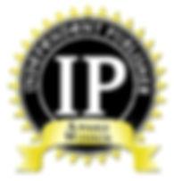 Independent Publisher's Award Winner
