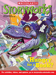 Scholastic Storyworks