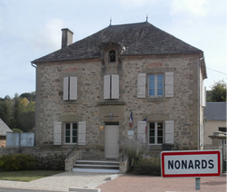 Mairie de NONARDS