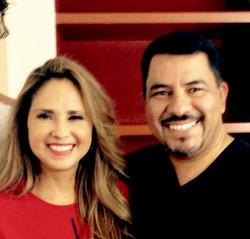 Jade & Rodrigo Zea
