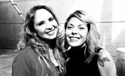 Jade & Leisha Medina CCM2016