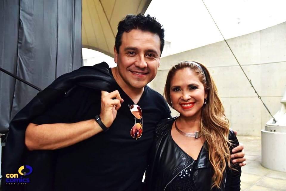 Jade & Oscar Roa CCM2016