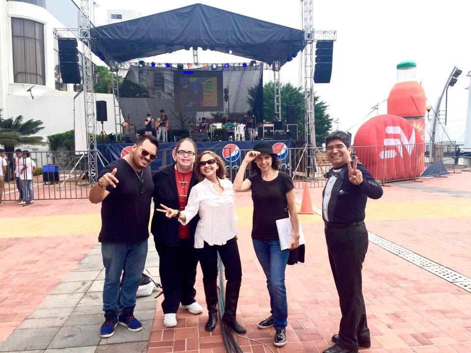 Budokan, Guayaquil 2016