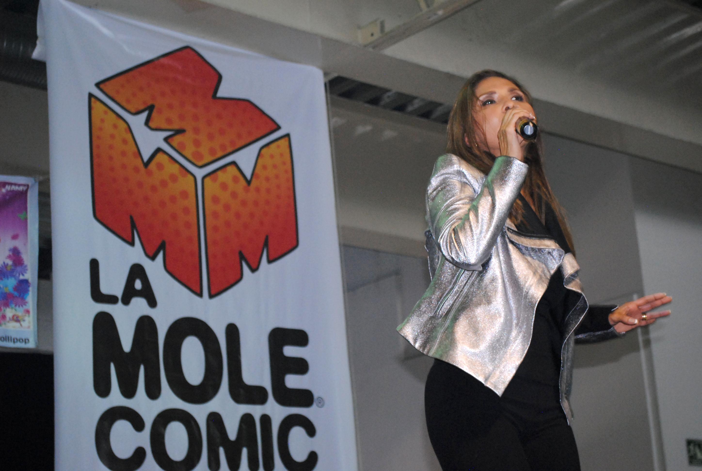 La Mole ComicCon