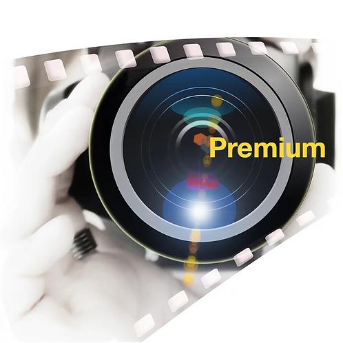 Premium JBS Graduation Video
