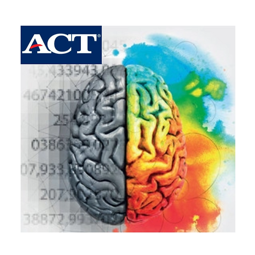 ACT Test-prep - 10 Sessions