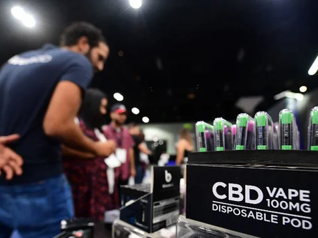 The Hill: Buyer beware: False medical claims about CBD and COVID-19