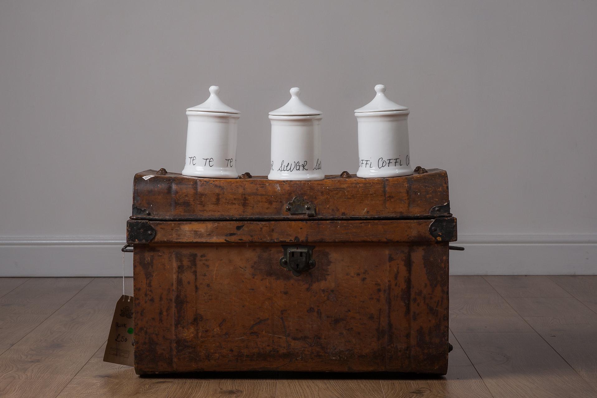 100 ceramic kitchen canister set orange ceramic kitchen