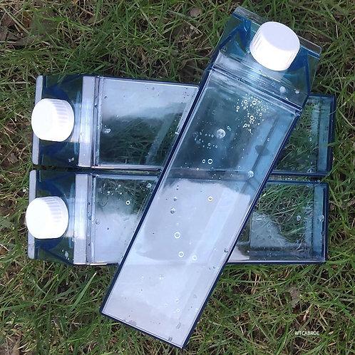 0.5L  Water Bottle Bpa Free
