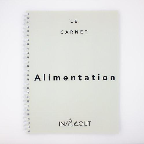 Carnet Alimentation