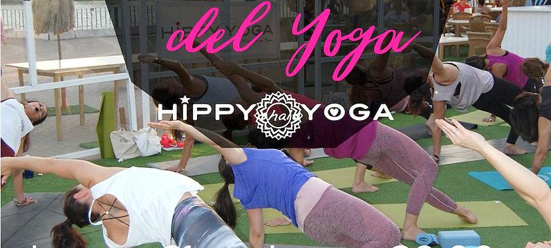 Yoga & Picoteo La Suite del Lago - Hippy Yoga