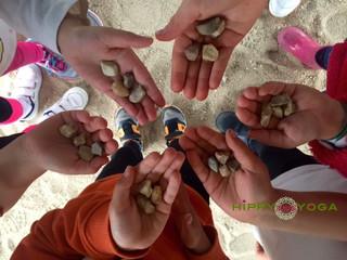 Meditación de las Piedras y las Emociones (Práctica de Mindfulness)