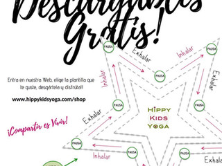 Descargables de Yoga, Mindfulness y Emociones Gratuitos