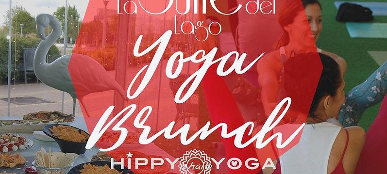 Yoga & Brunch La Suite del Lago, Hippy Yoga