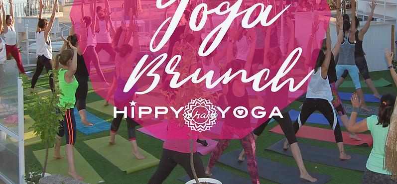 Yoga & Brunch en La Suite del Lago