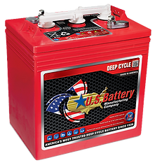 U S Batteries