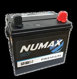 Numax Battery