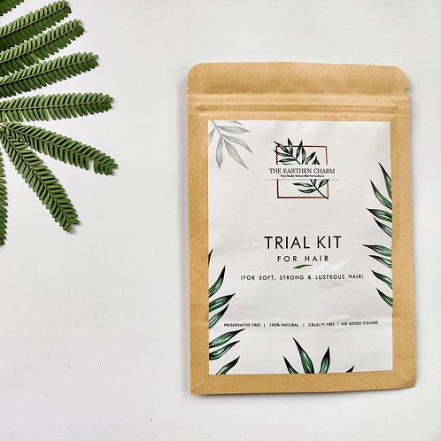 Trial Kit for Hair