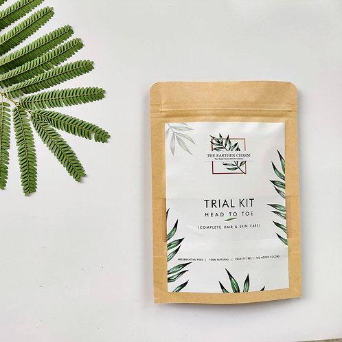 Trail Kit Head-To-Toe