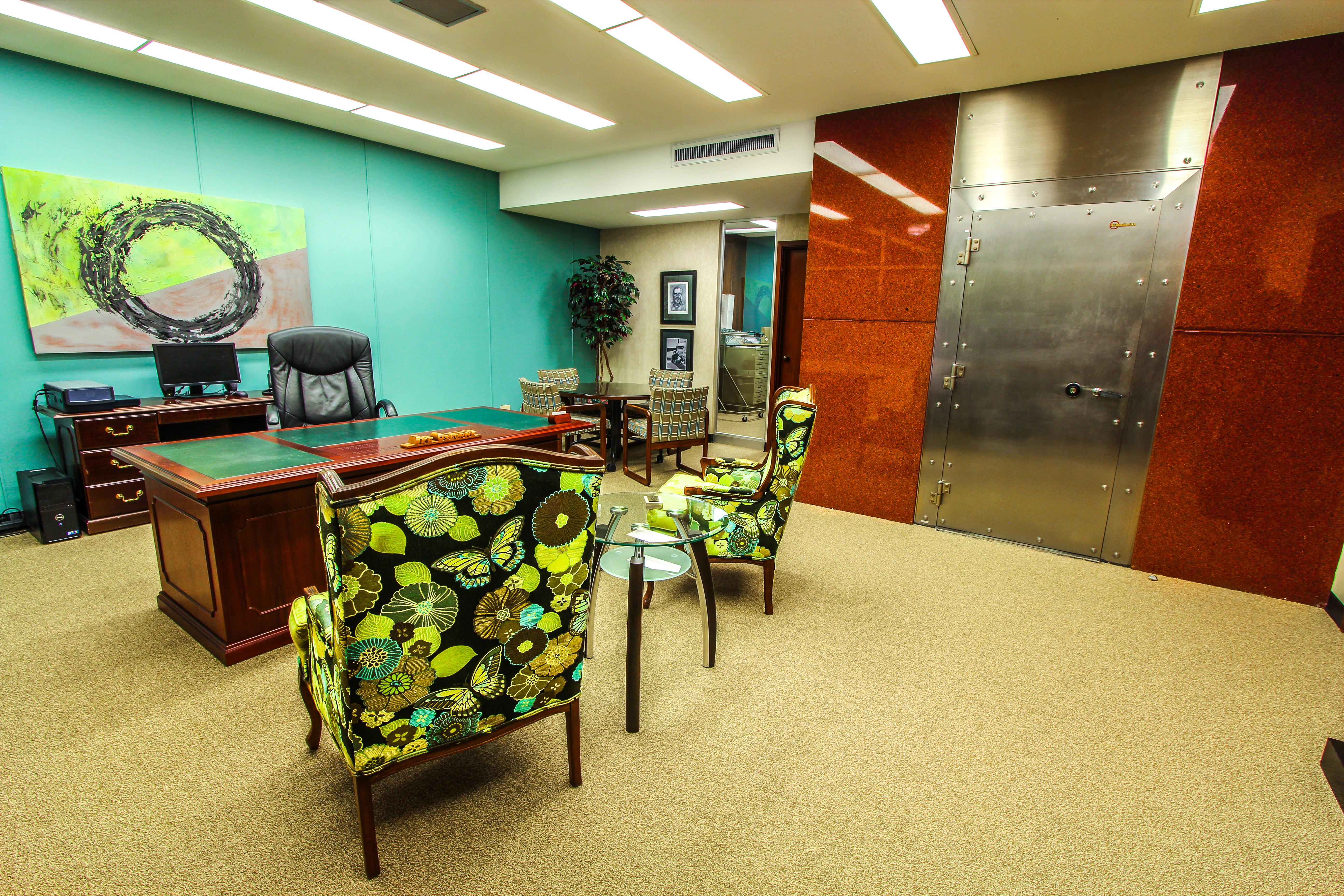 Office 114