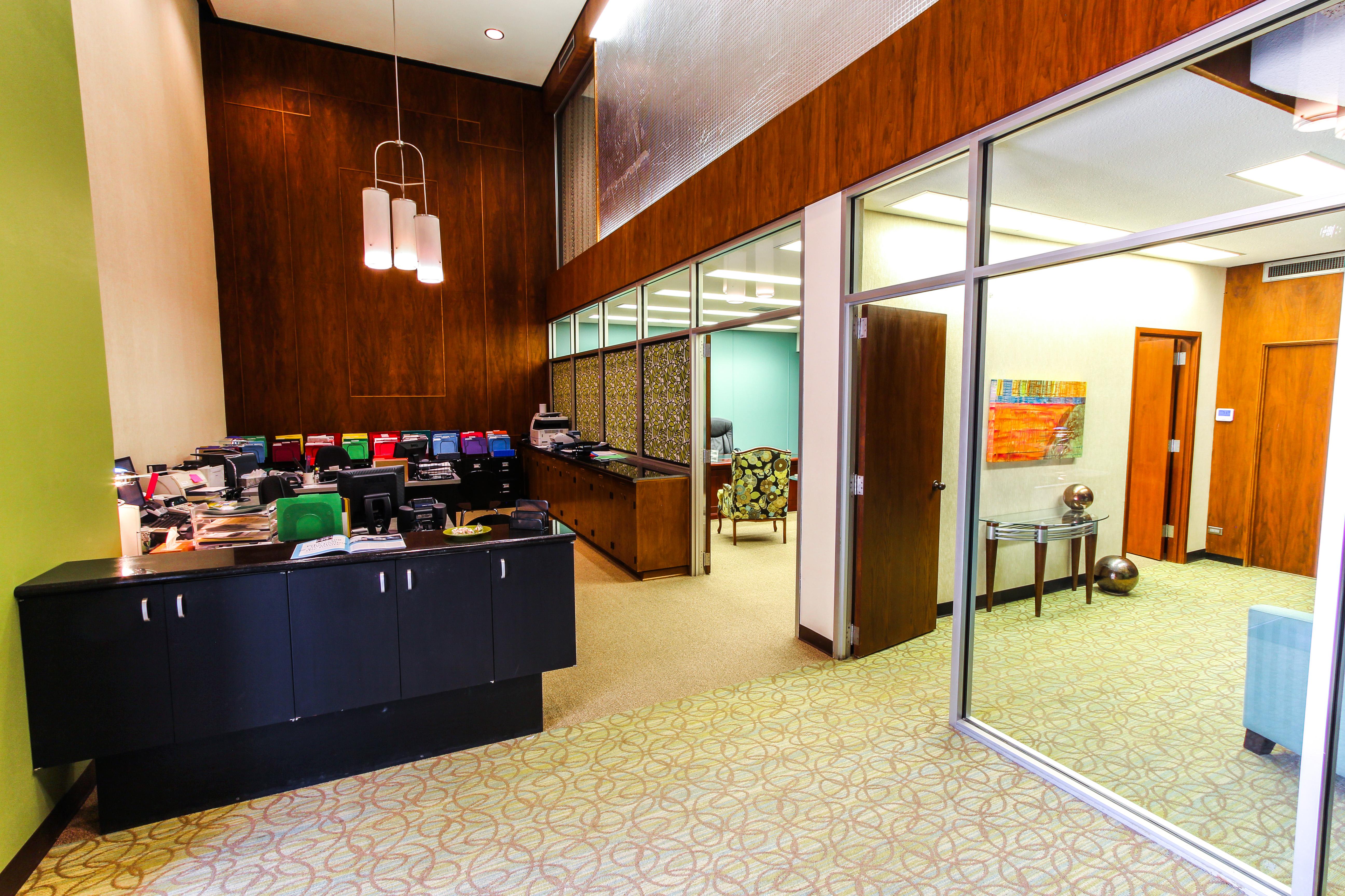 Office 113