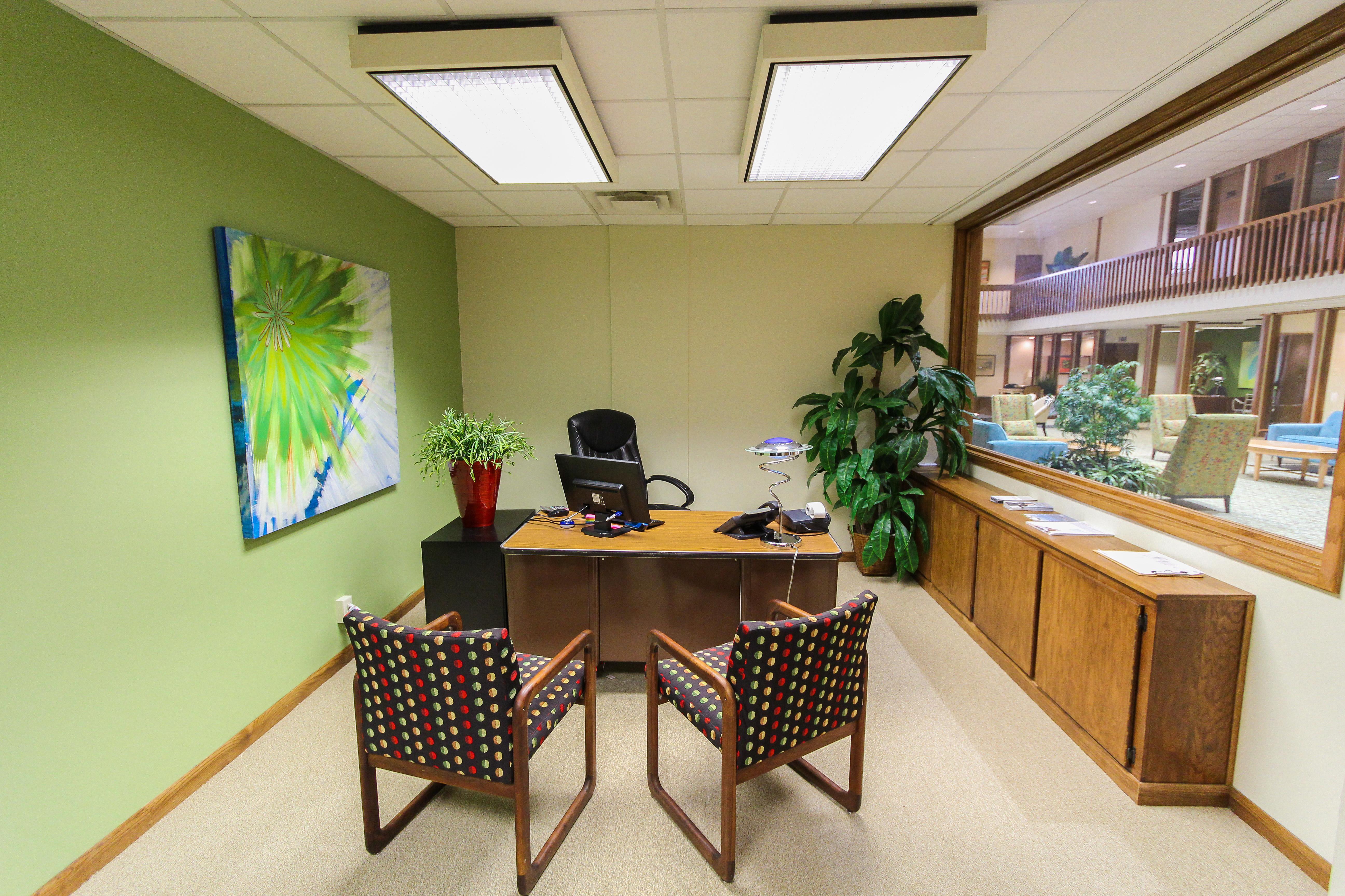 Office 105