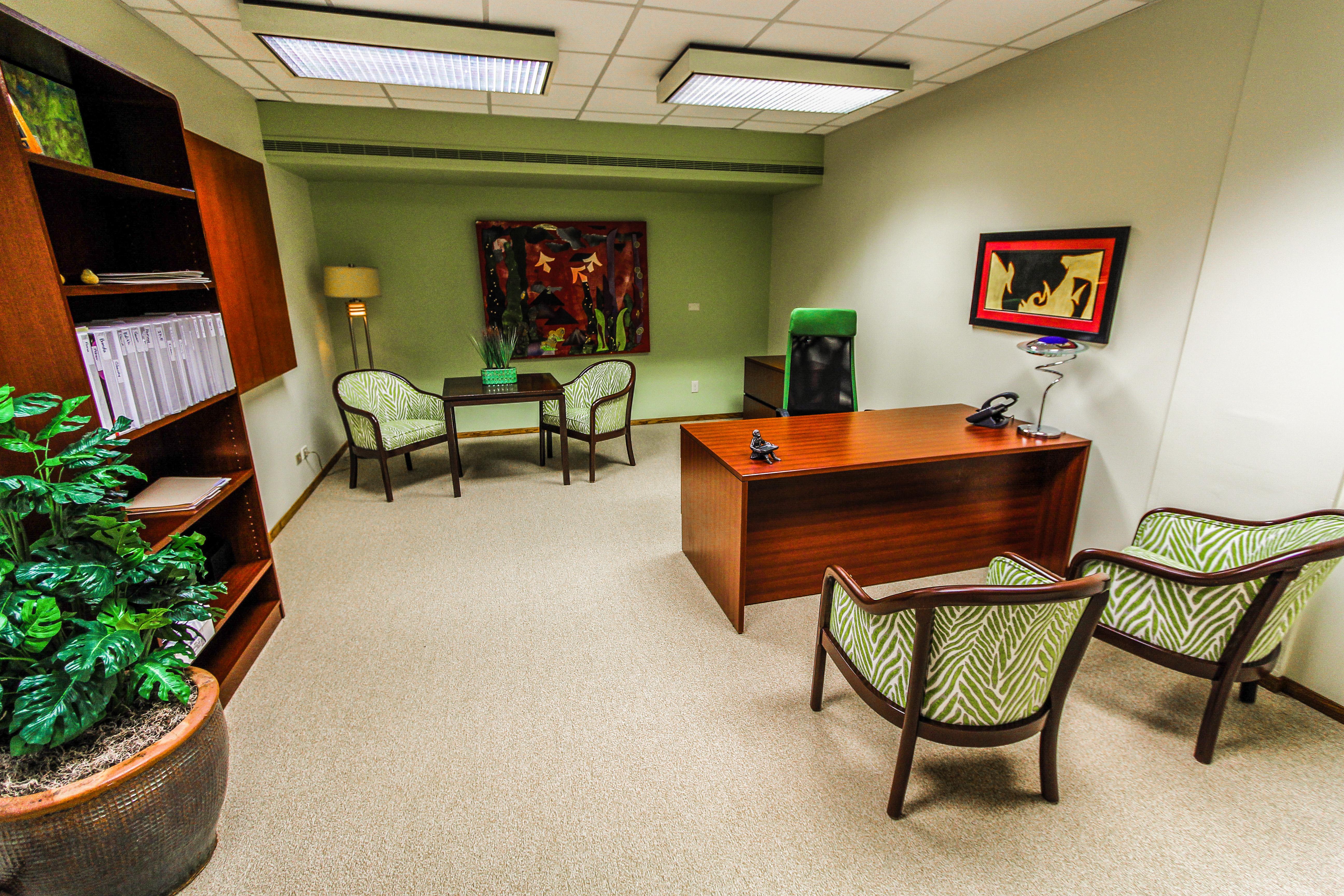 Office 102