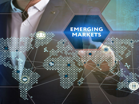 The impact of COVID-19 on emerging market economies