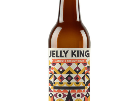 PRE-SALE - Fruited Jelly King from Bellwoods Brewery