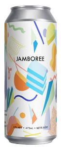 2 Crows Jamboree Fruited Sour
