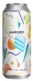 2 Crows Jamboree Fruited Sour